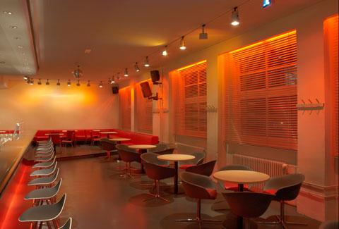 mieten cafe bar